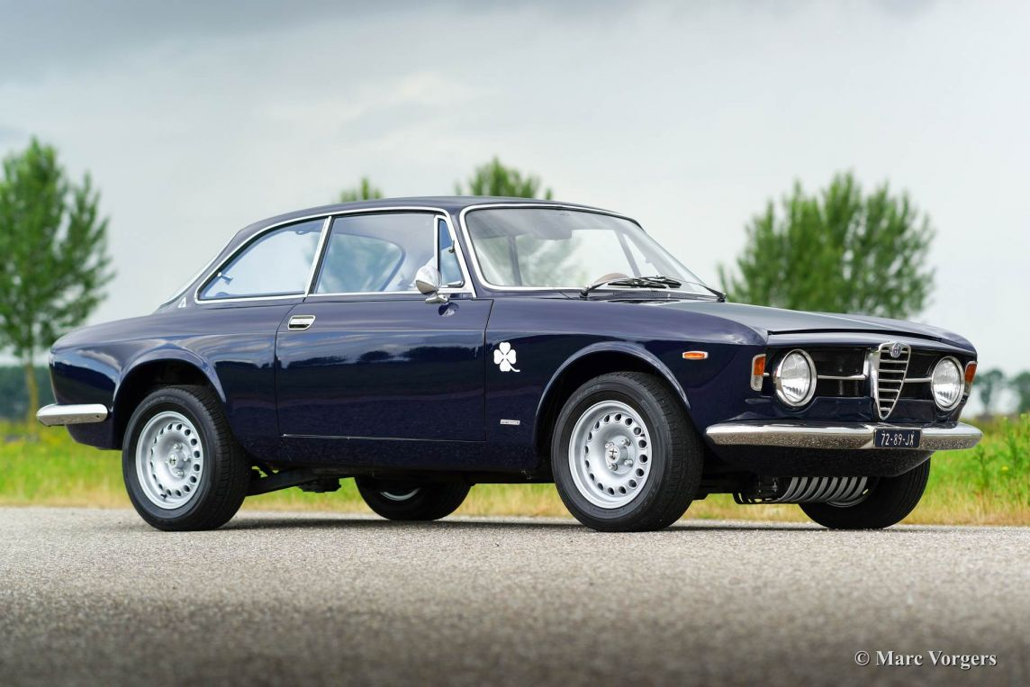 alfa romeo gt 1300 junior 1969 welcome to classicargarage. Black Bedroom Furniture Sets. Home Design Ideas