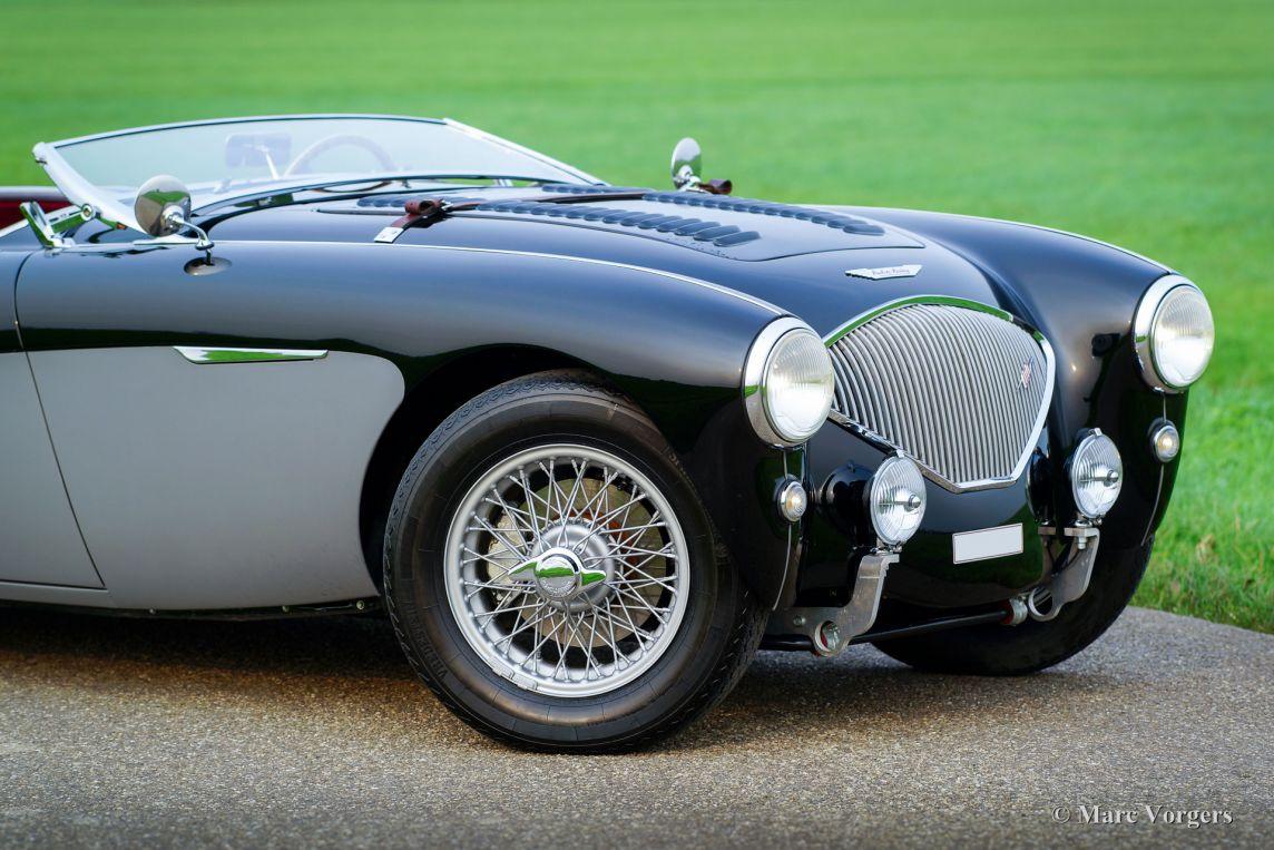 Classic Le Mans Cars For Sale