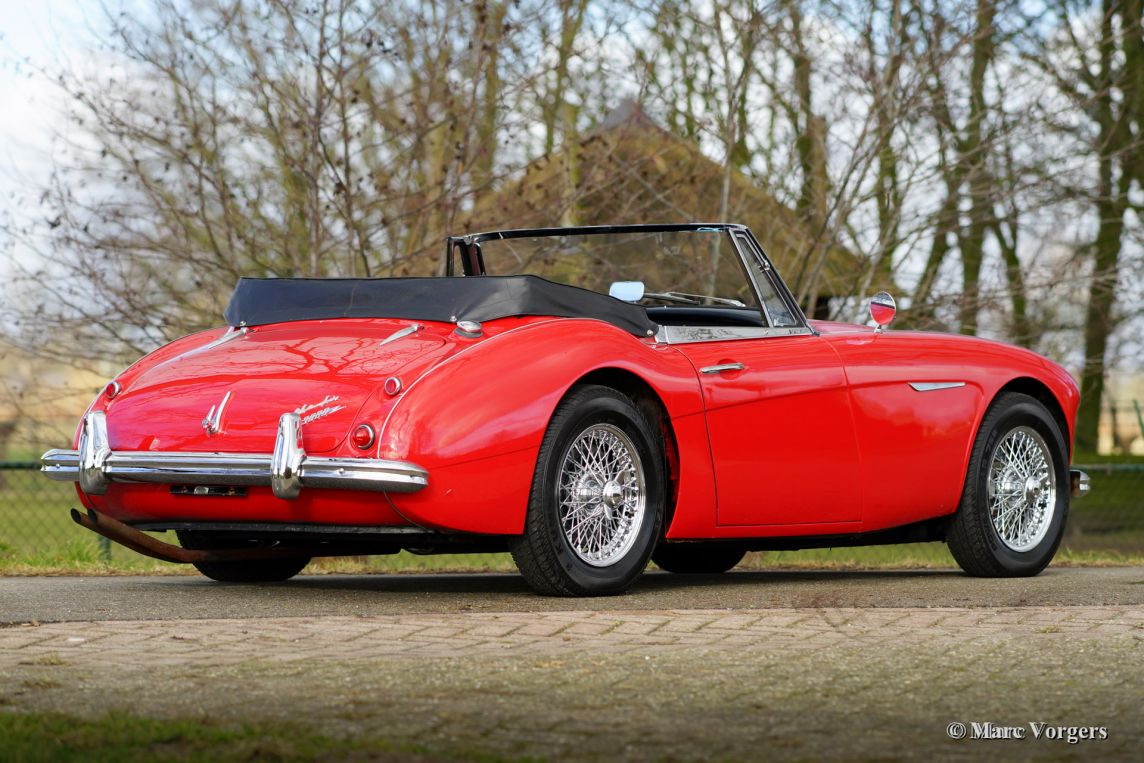 austin healey 3000 mk iia 1963 welcome to classicargarage. Black Bedroom Furniture Sets. Home Design Ideas