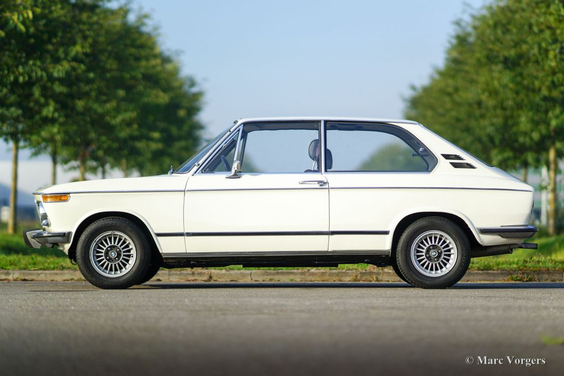 Bmw 2000 Tii Touring 1972 Welcome To Classicargarage