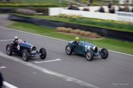 Goodwood 73rd Members Meeting 2015