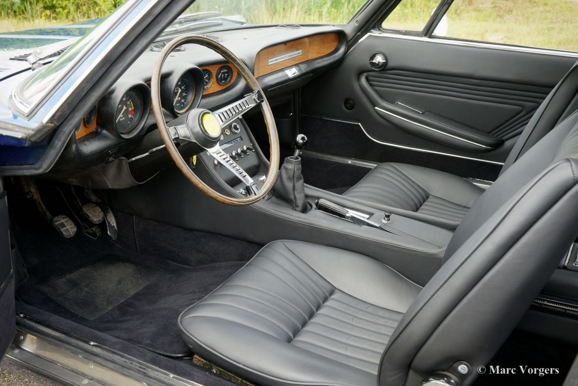Fiat Dino 2000 Coup 233 1967 Welcome To Classicargarage