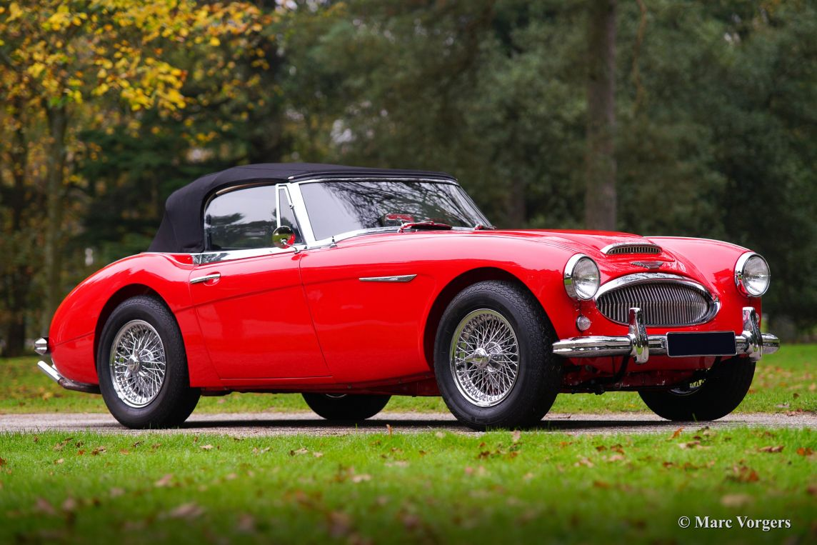 austin healey 3000 mk iii 1964 welcome to classicargarage. Black Bedroom Furniture Sets. Home Design Ideas