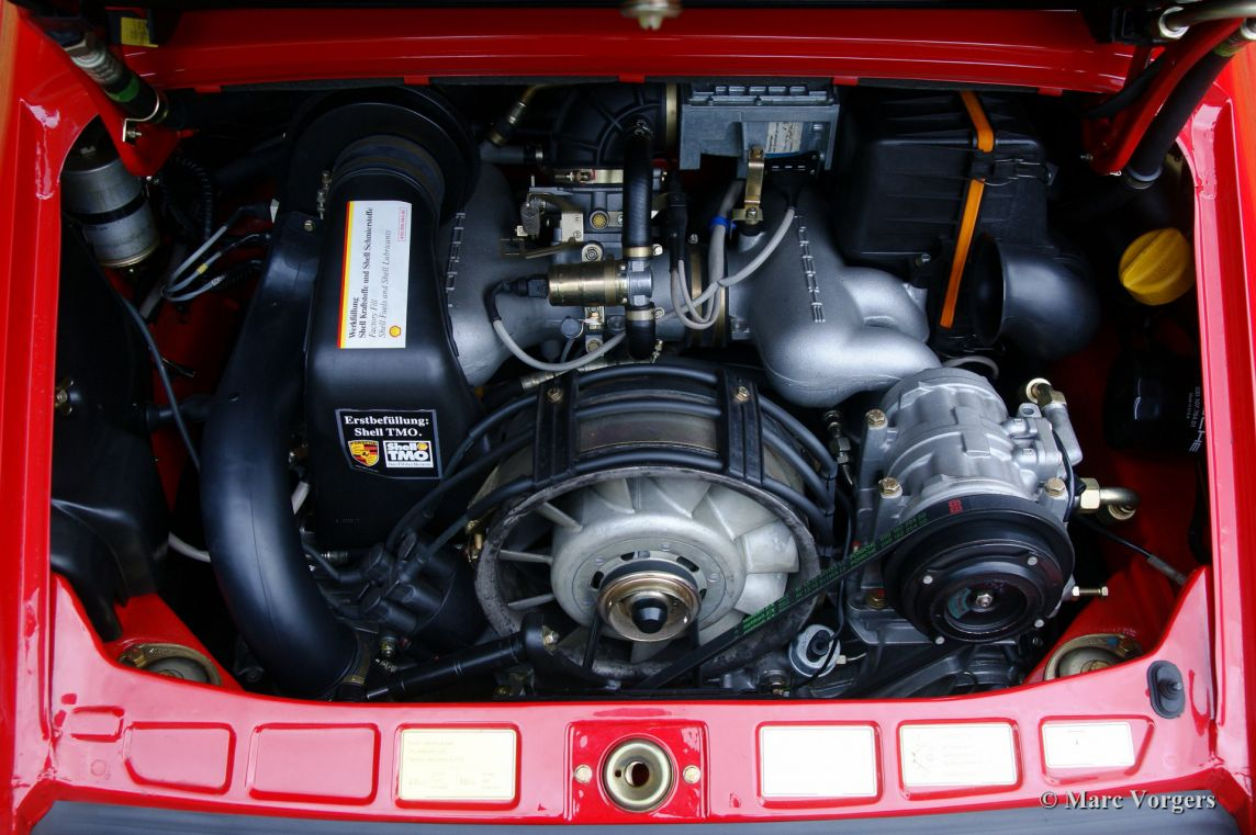 Porsche Carrera 3 2 Speedster 1989 Welcome To