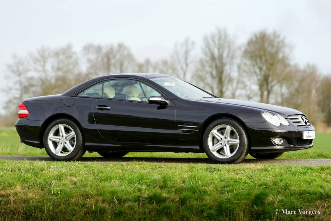 Mercedes benz 500 sl 2007 welcome to classicargarage for 2007 mercedes benz sl500