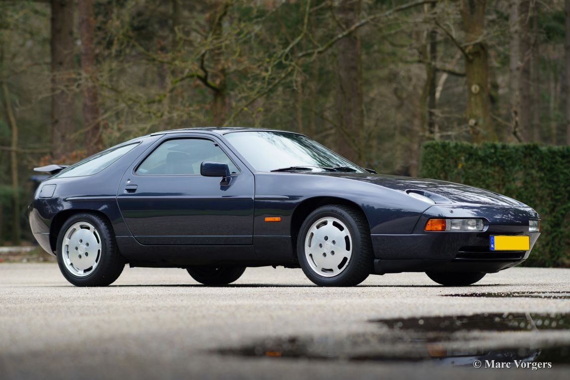 Old Porsche For Sale >> Porsche 928 S4, 1987 - Welcome to ClassiCarGarage