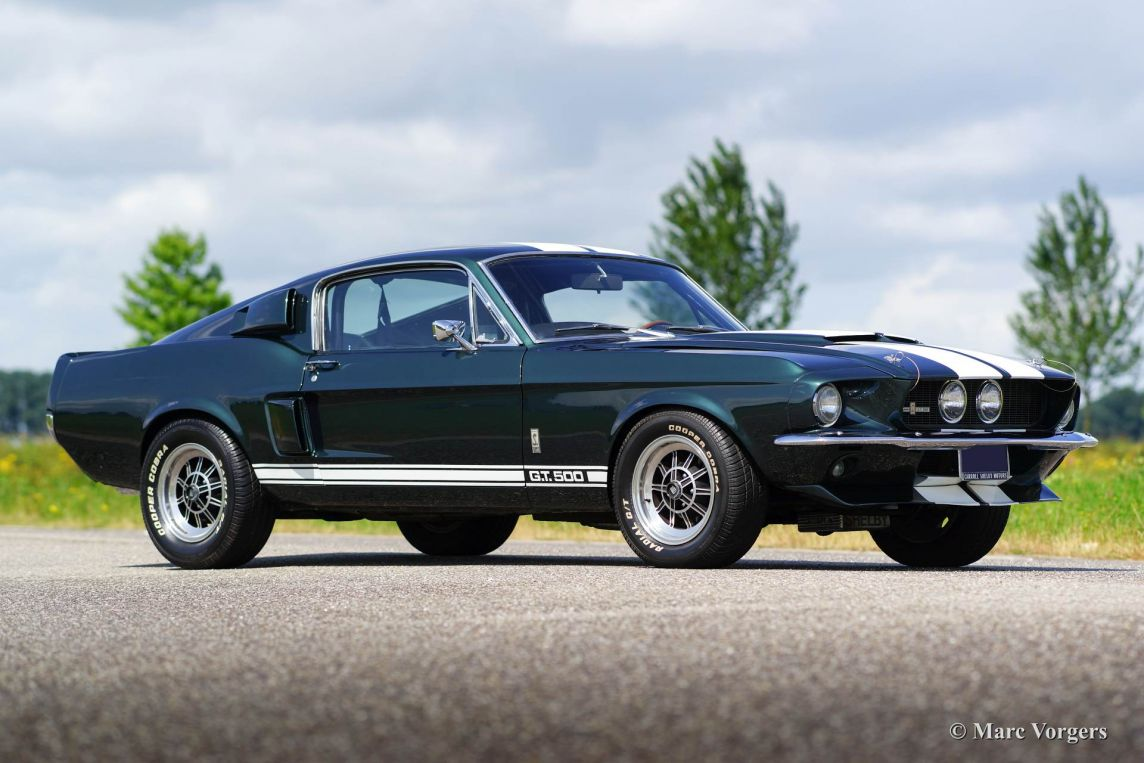 ford mustang shelby gt 500 1967 welcome to classicargarage. Black Bedroom Furniture Sets. Home Design Ideas