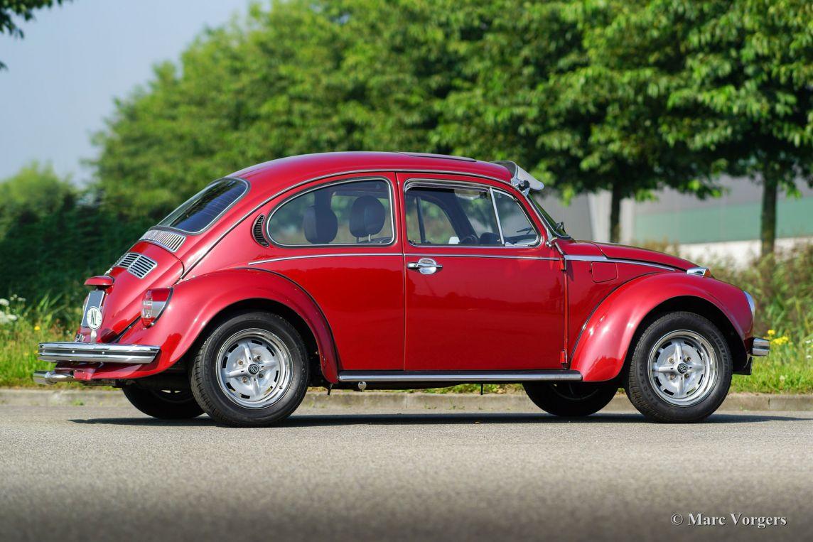 Volkswagen 'Beetle' 1303 S, 1972 - Welcome to ClassiCarGarage