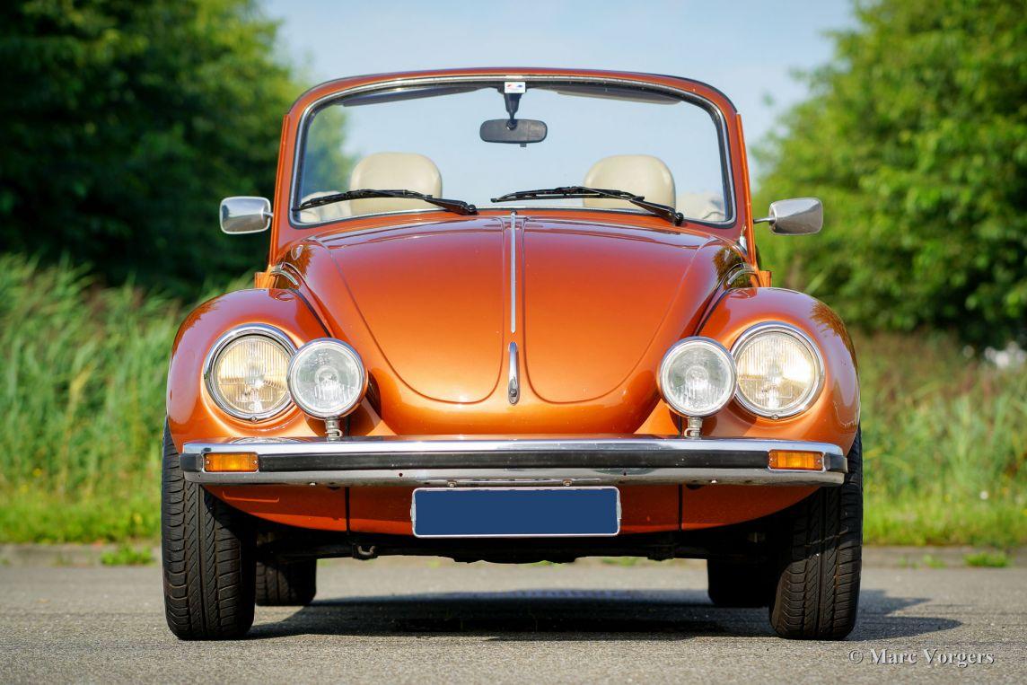 Vw Cabriolet Cf