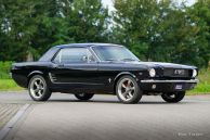 Ford Mustang V8 Coupe, 1966