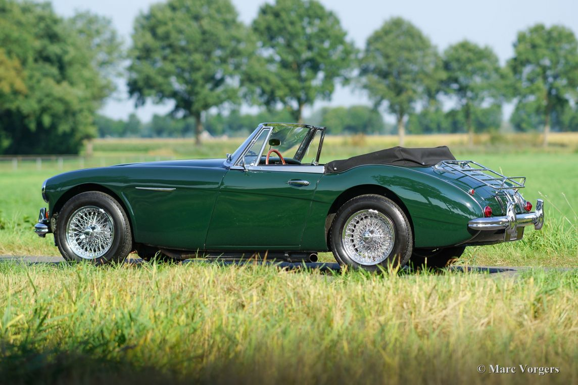 austin healey 3000 mk iii 1966 welcome to classicargarage. Black Bedroom Furniture Sets. Home Design Ideas