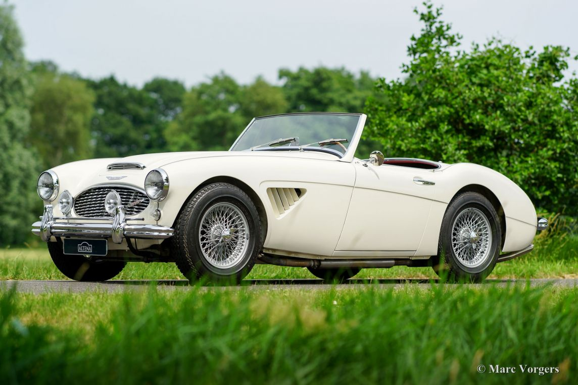 austin healey 3000 mk 1 two seater 1960 welcome to classicargarage. Black Bedroom Furniture Sets. Home Design Ideas