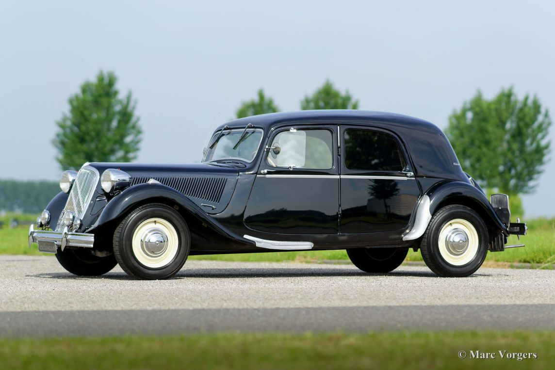 citro n 15 six traction avant 1951 welcome to classicargarage. Black Bedroom Furniture Sets. Home Design Ideas