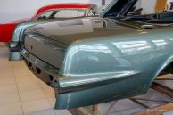 Facel Vega Excellence EX2 C007 restoration