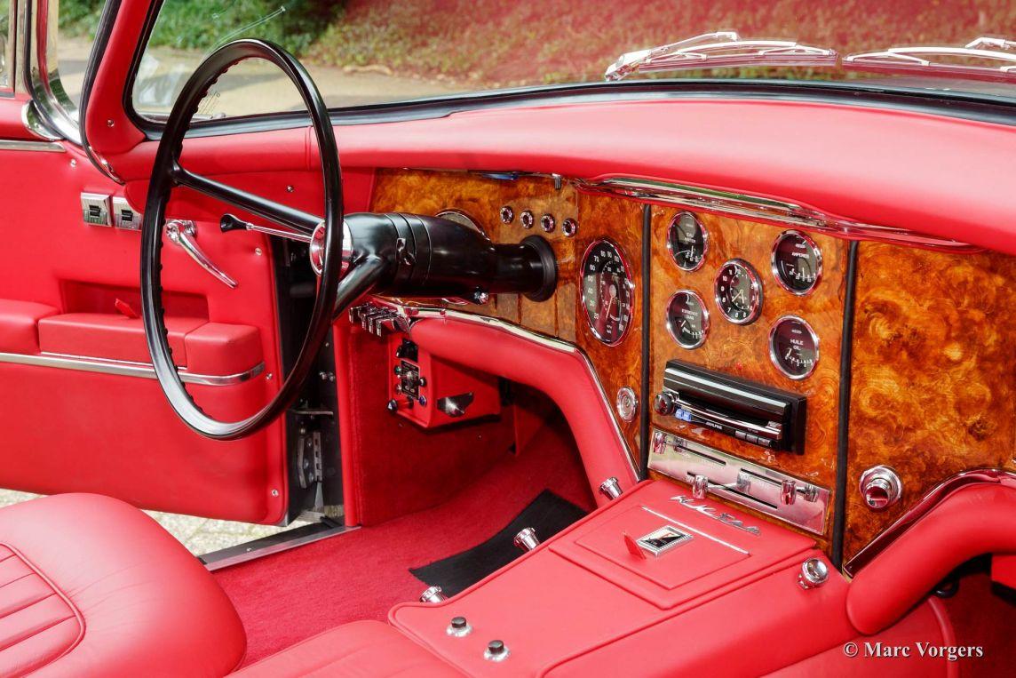 Cars For Sale In Ga >> Facel Vega HK-500, 1960 restoration - Welcome to ClassiCarGarage