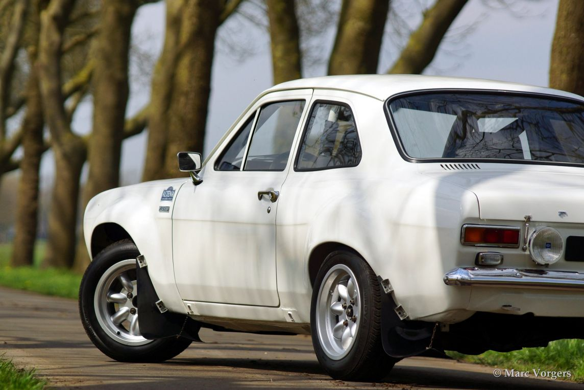 Ford Escort Mk I Rs 2000 Rally 1973 Welcome To