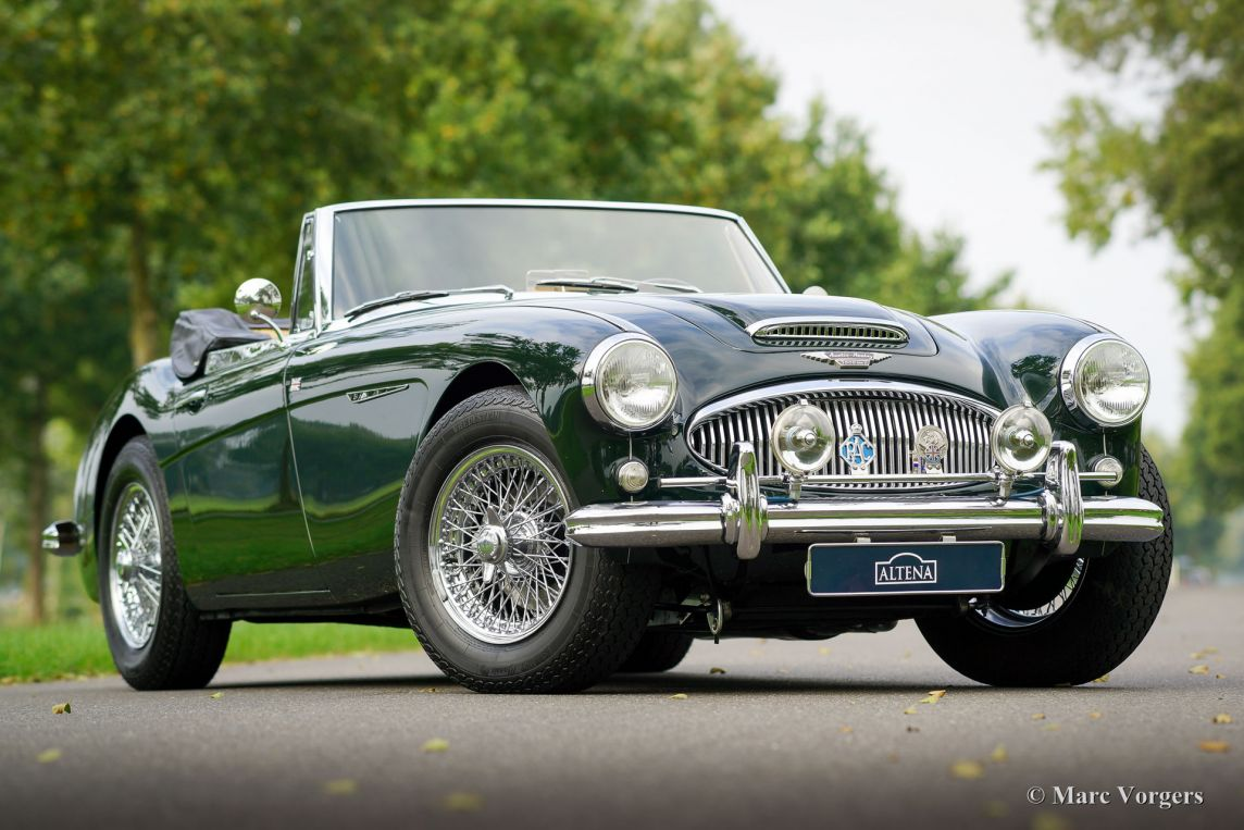 austin healey 3000 mk iia 1962 welcome to classicargarage. Black Bedroom Furniture Sets. Home Design Ideas