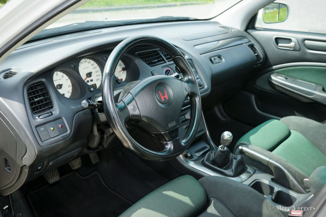 Honda Accord For Sale By Owner >> Honda Accord Type-R, 1999 - Welcome to ClassiCarGarage