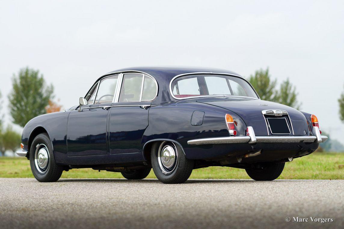 jaguar s type 3 4 litre 1965 welcome to classicargarage. Black Bedroom Furniture Sets. Home Design Ideas