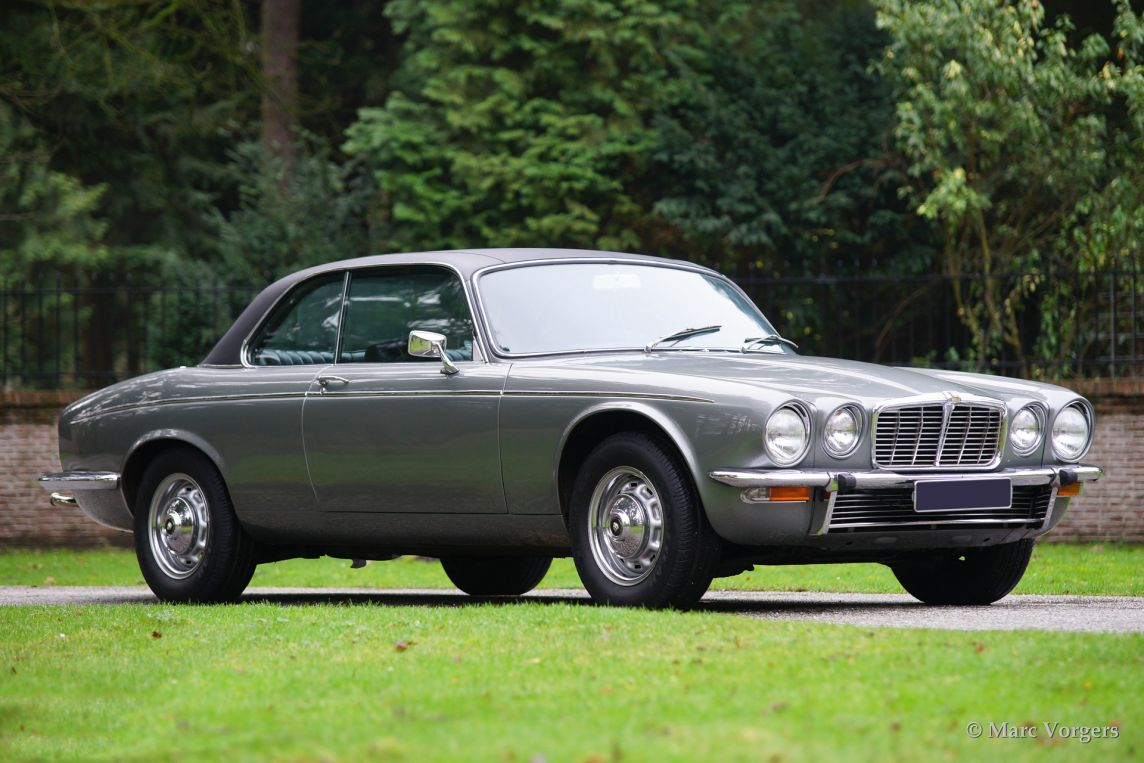 jaguar xj 6 4 2 litre coupe 1975 welcome to classicargarage. Black Bedroom Furniture Sets. Home Design Ideas