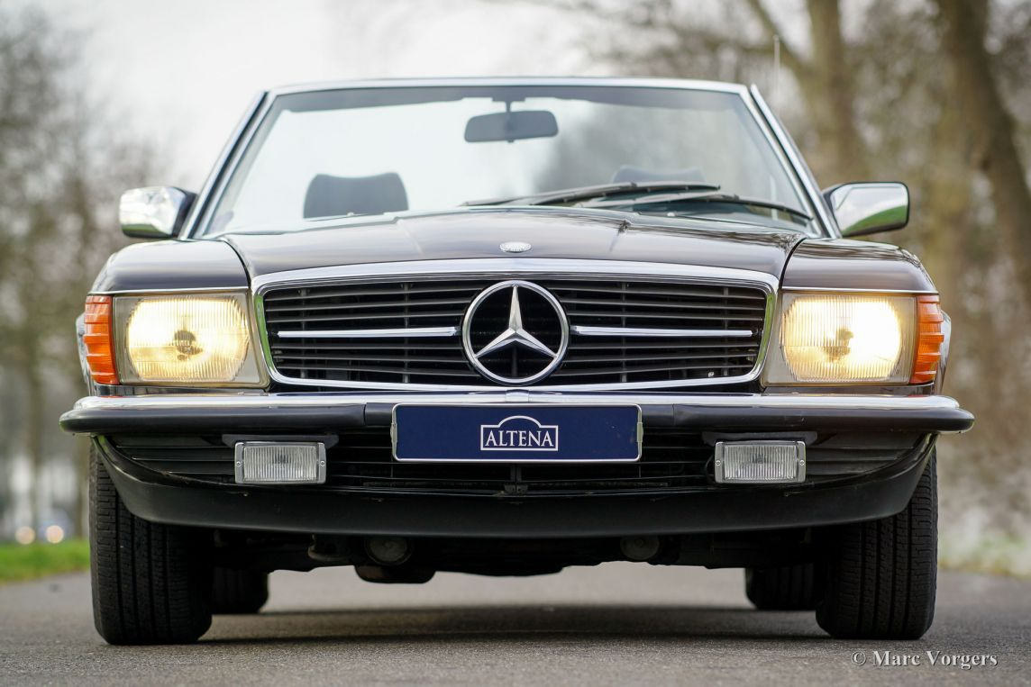 Mercedes benz 280 sl 1985 welcome to classicargarage for 1985 mercedes benz