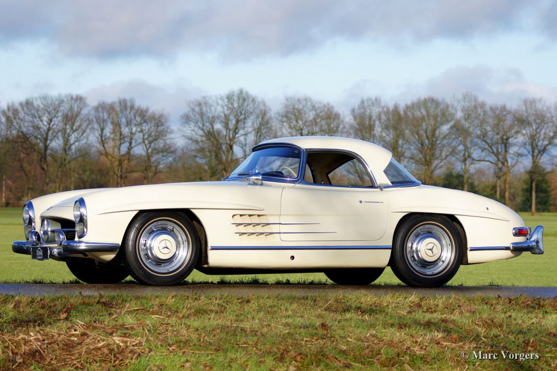 Mercedes benz 300 sl roadster 1961 welcome to for Mercedes benz sl roadster