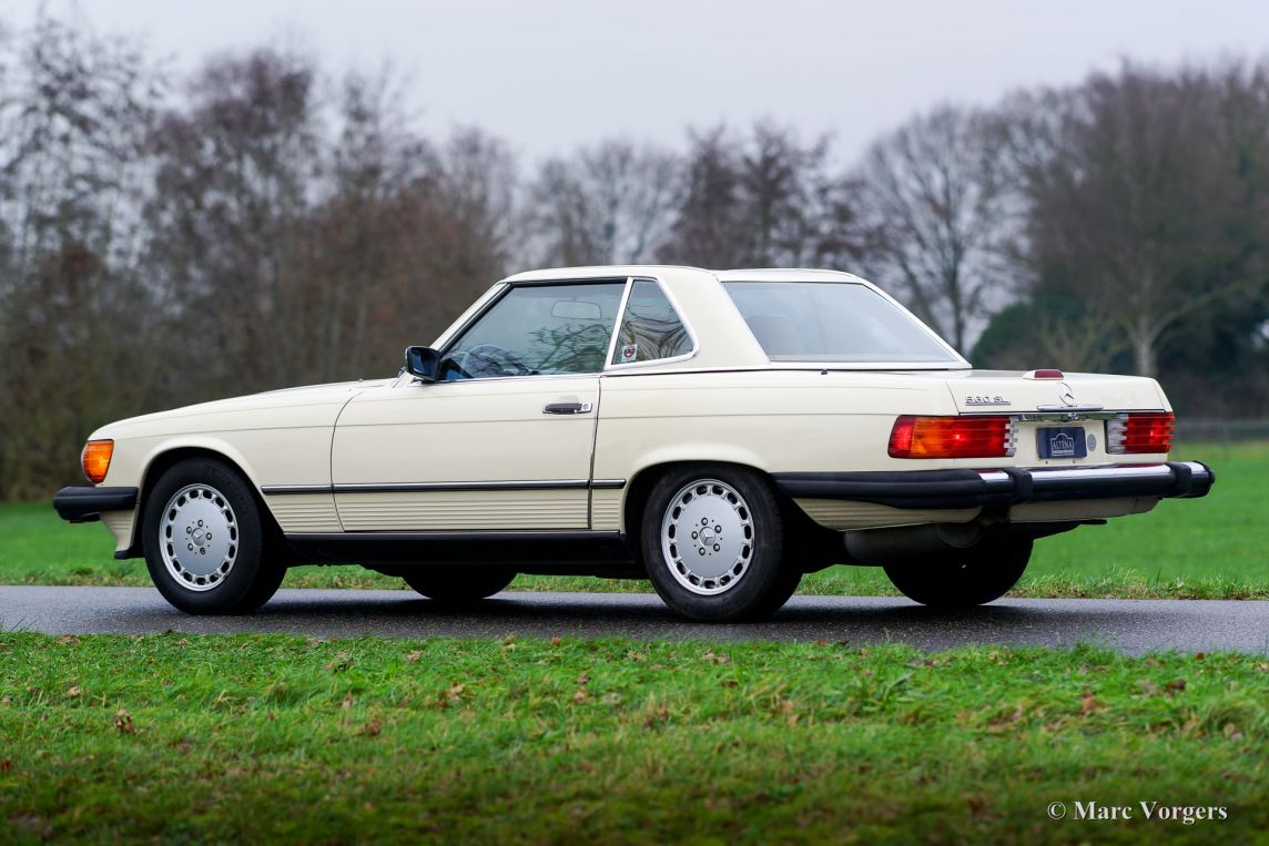 Mercedes benz 560 sl 1989 welcome to classicargarage for Mercedes benz 560 sl