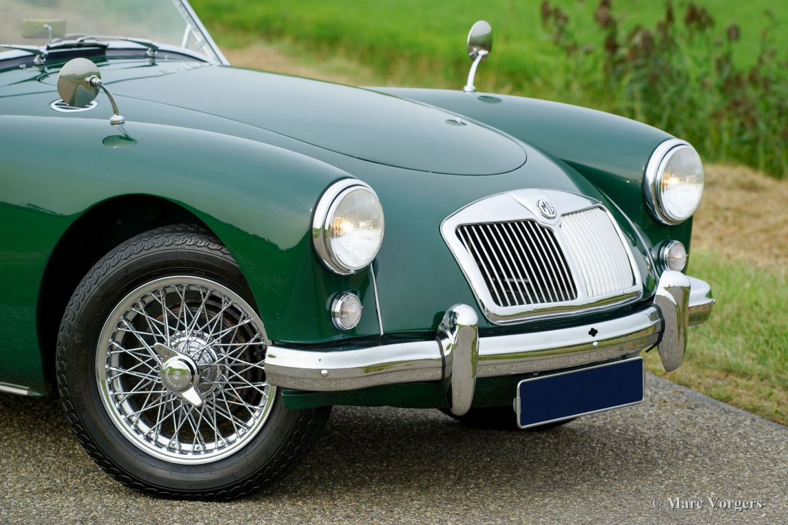 1961 Mga Wiring Harness Fabrication - Auto Wiring Diagram Today •