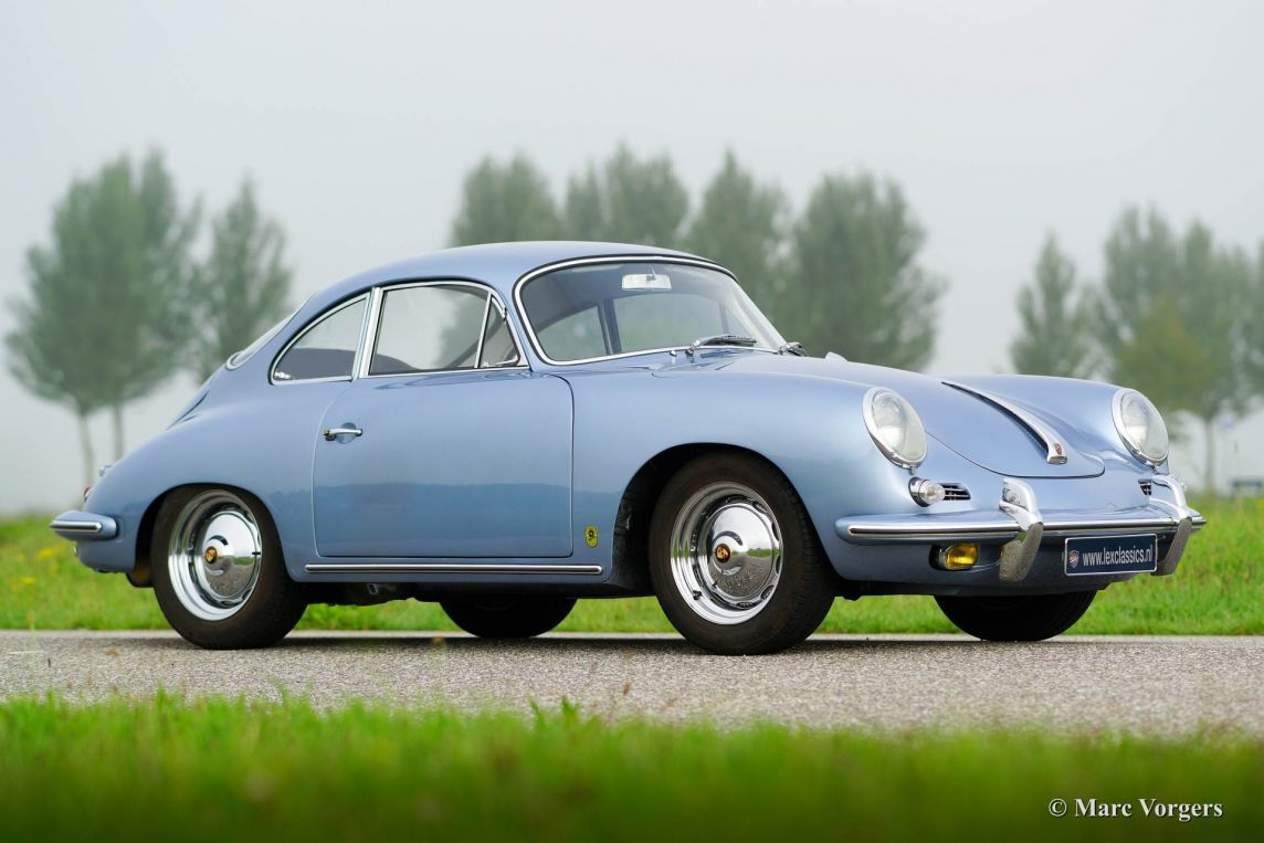 porsche 356 b t6 coupe 1963 welcome to classicargarage. Black Bedroom Furniture Sets. Home Design Ideas