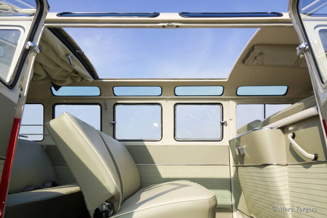 VW Cc For Sale >> Volkswagen T1 Samba bus, 1963 - Welcome to ClassiCarGarage