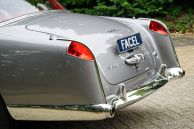 Facel Vega HK-500, 1960 restoration