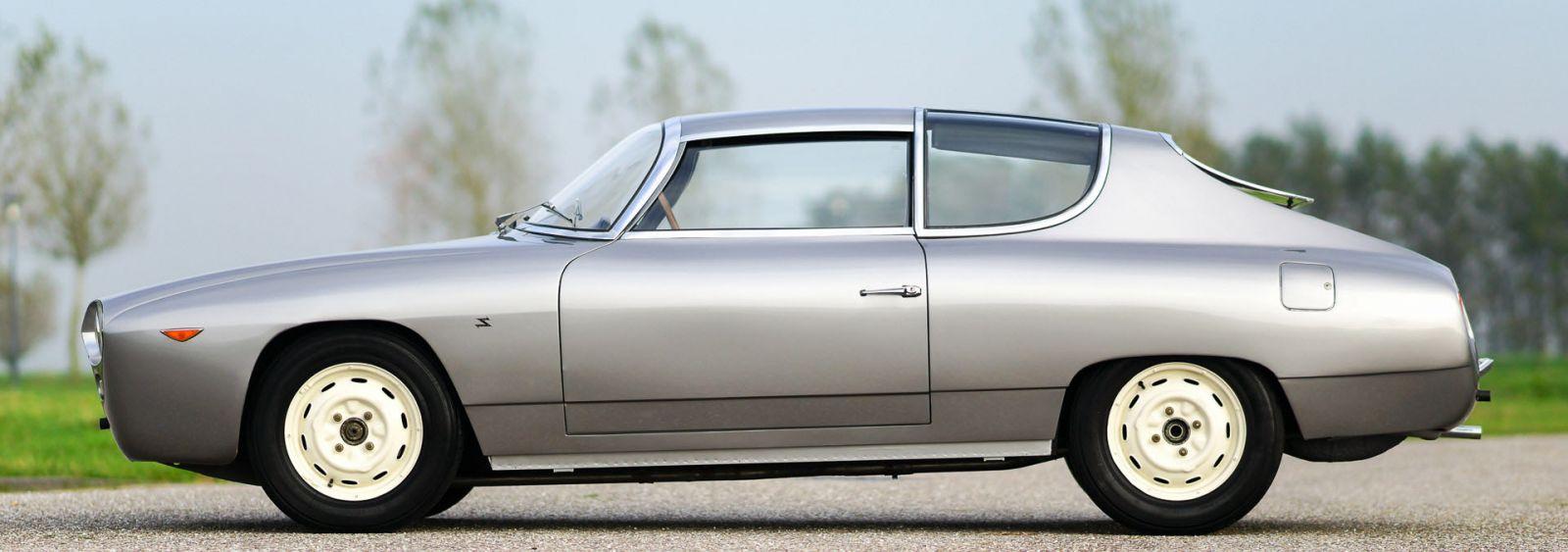Lancia flavia sport zagato 1963 classicargarage fr vanachro Image collections