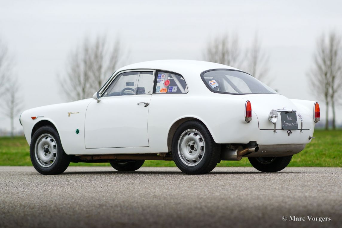 alfa romeo giulietta sprint veloce 1959 welcome to classicargarage. Black Bedroom Furniture Sets. Home Design Ideas
