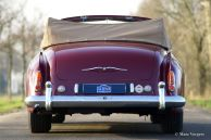 Bentley S1 Continental DHC, 1959