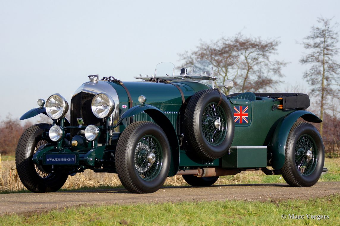 bentley 4 5 litre 39 le mans 39 special 1953 welcome to classicargarage. Black Bedroom Furniture Sets. Home Design Ideas
