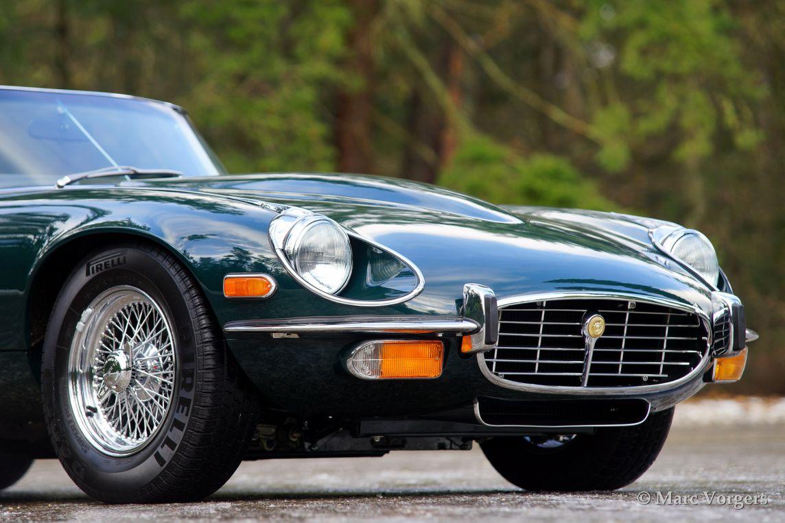 jaguar e type siii v12 roadster 1973 welcome to. Black Bedroom Furniture Sets. Home Design Ideas