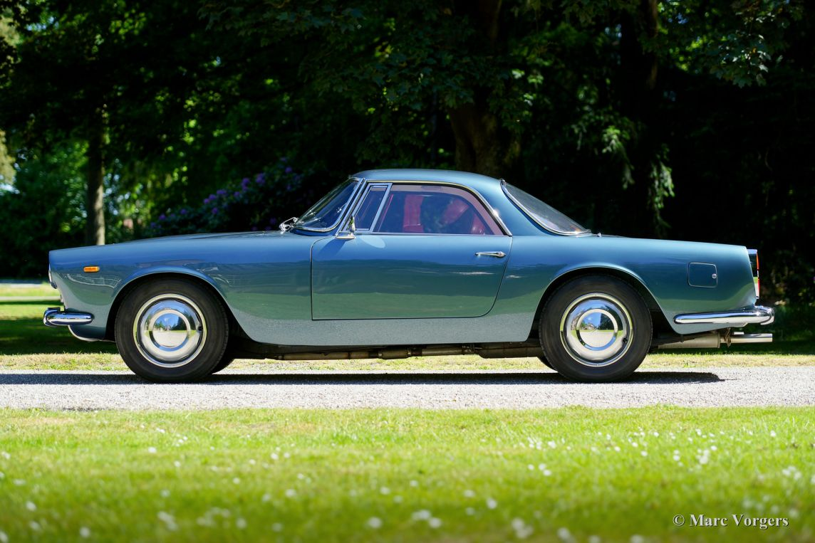 Lancia Flaminia 2 8 L 3c Coupe 1966 Welcome To