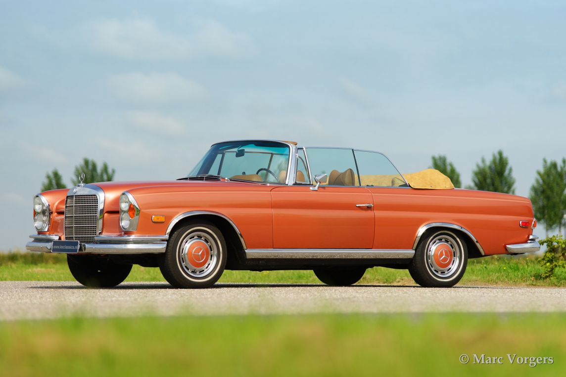 mercedes benz 280 se convertible 1969 welcome to. Black Bedroom Furniture Sets. Home Design Ideas
