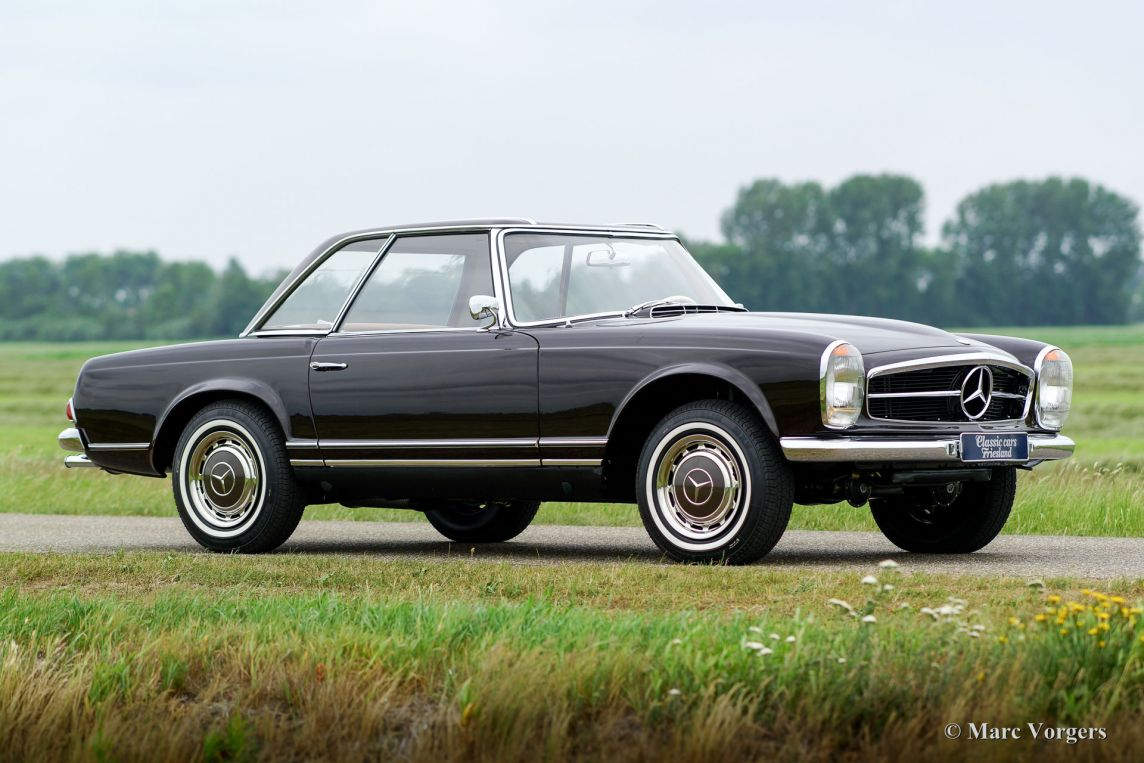 Mercedes benz 250 sl pagode 1969 welcome to for Mercedes benz mercedes benz mercedes benz