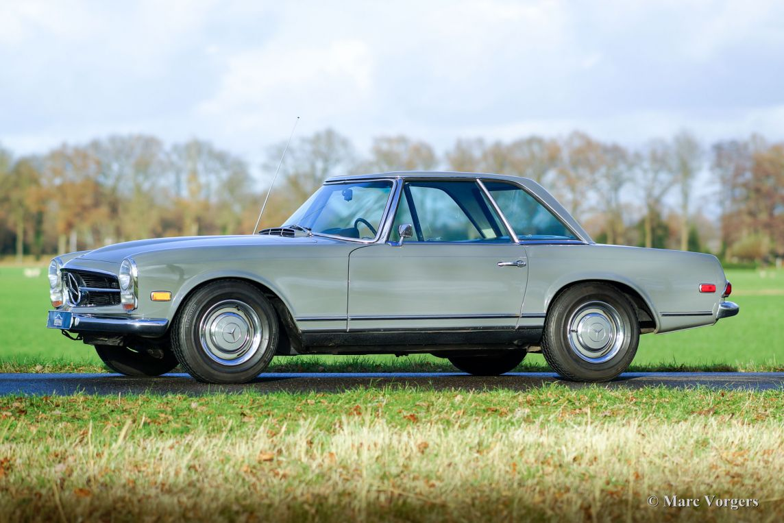 Mercedes benz 250 sl pagode 1967 welcome to for Mercedes benz 250sl