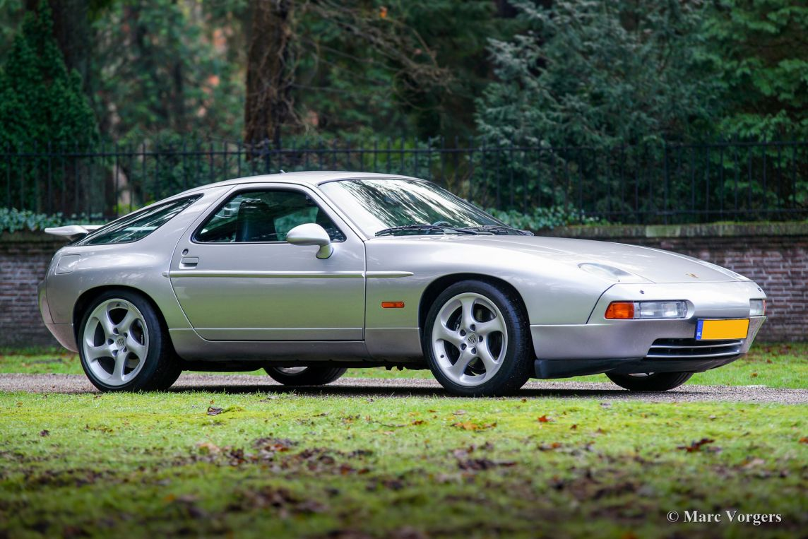 Porsche 928 Gts 1993 Welcome To Classicargarage