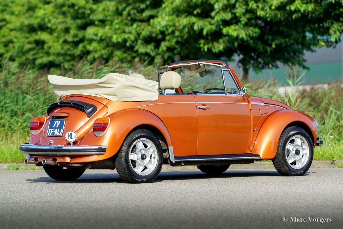 volkswagen beetle 1303 cabriolet 1978 welcome to classicargarage. Black Bedroom Furniture Sets. Home Design Ideas