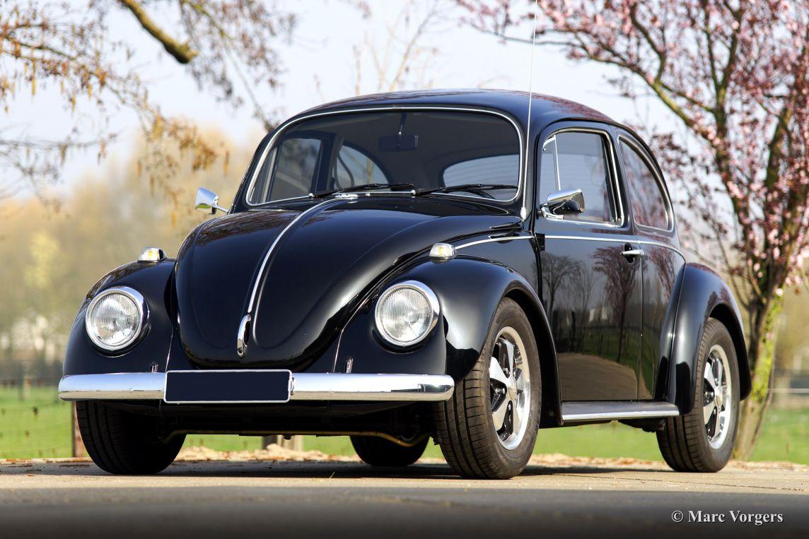 Volkswagen Beetle Convertible >> Volkswagen 1200, 1970 - Welcome to ClassiCarGarage