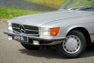 Mercedes-Benz 350 SL, 1971