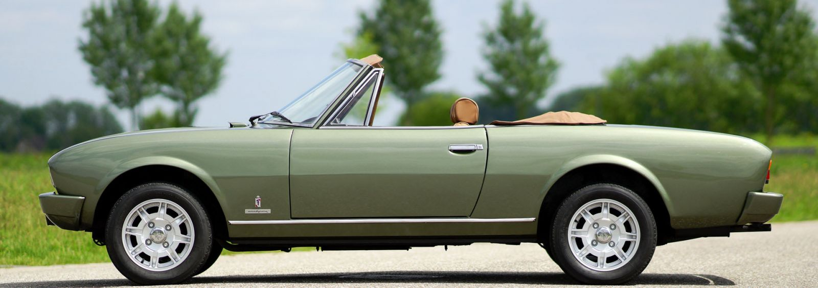 Peugeot 504 Pininfarina Cabriolet 1979 Welcome To