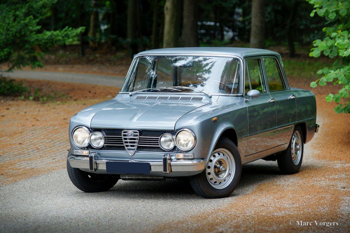 Alfa Romeo Super Grigio Grey Grijs Gris Grau Metallic Metallique Ddd E