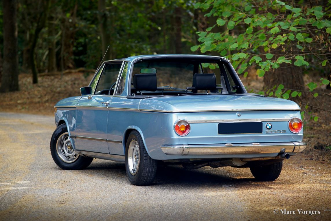 Bmw 2002 Baur 1973 Welcome To Classicargarage