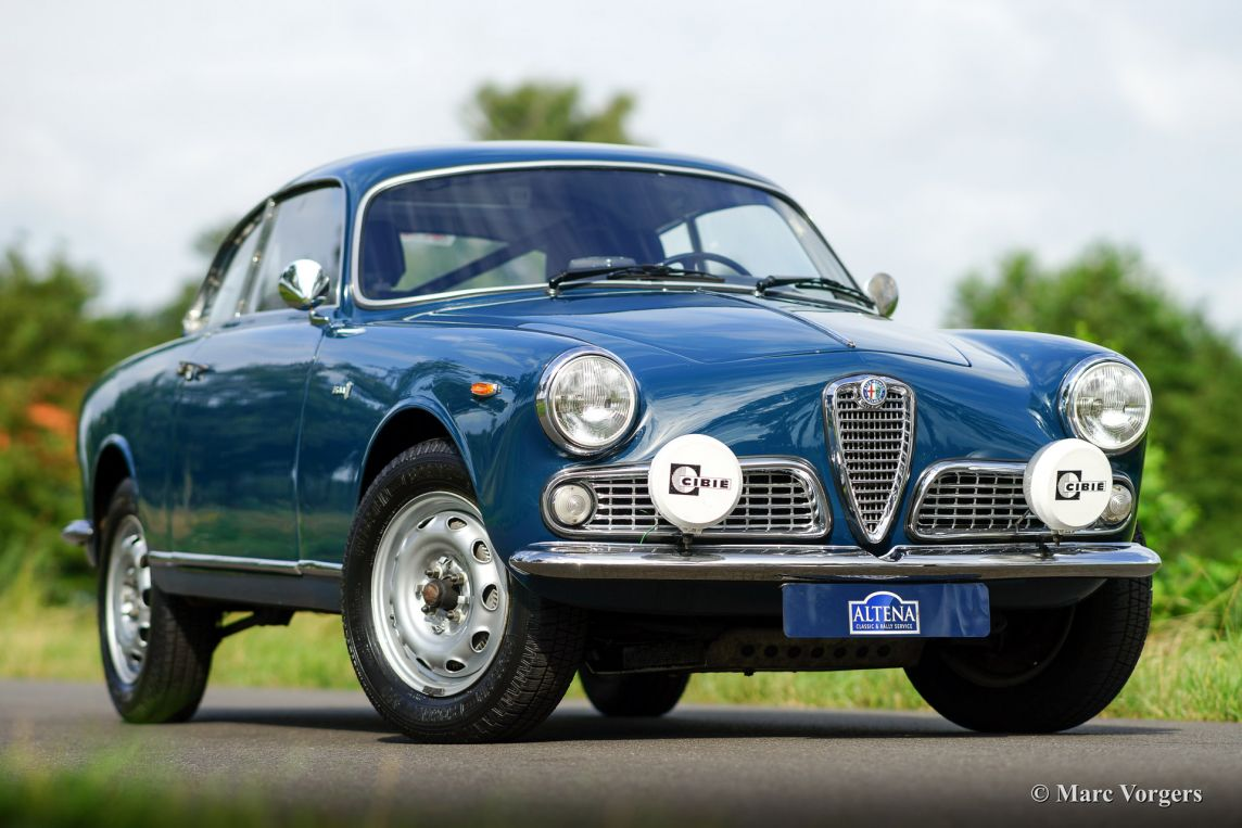 alfa romeo giulia 1600 sprint 1962 welcome to classicargarage. Black Bedroom Furniture Sets. Home Design Ideas