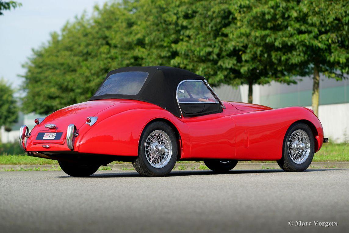 jaguar xk 120 ots roadster 1954 welcome to classicargarage. Black Bedroom Furniture Sets. Home Design Ideas