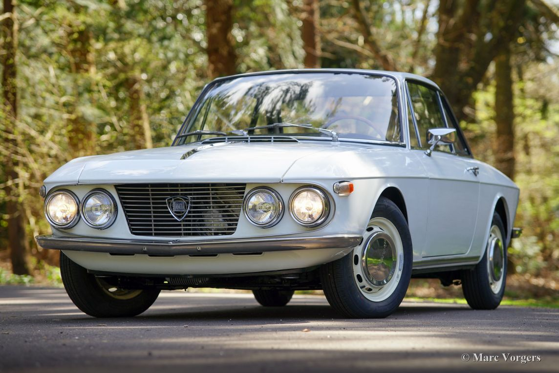 Lancia Fulvia 1 2 Coupe 1967 Welcome To Classicargarage